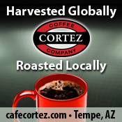 Cafe Cortez