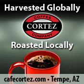 Cafe Cortez