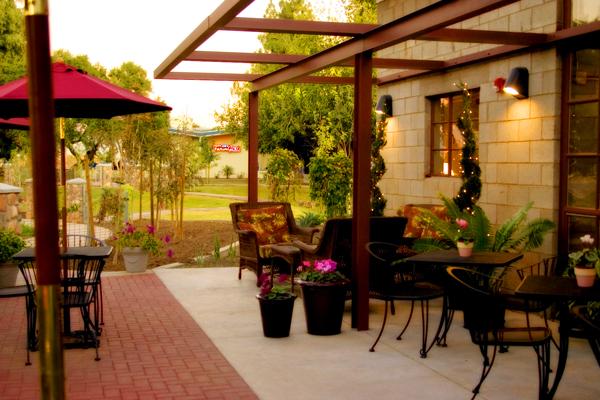 The Coffee Shop In Gilbert Arizona