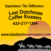 Lost Dutchman Coffee Roasters
