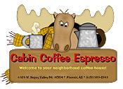 Cabin Coffee Espresso Arizona