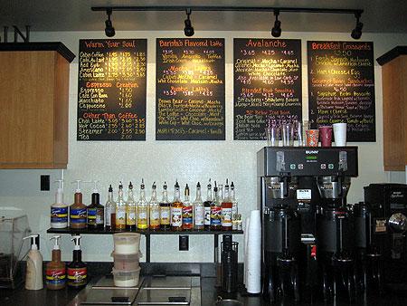 Glendale Arizona Coffee