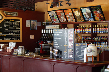 Coffee rush chandler