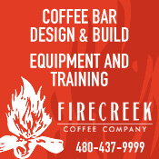 Cave Creek Coffee Roaster