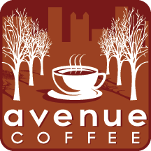 avenue coffee