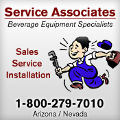 Beverage Service Arizona and Nevada