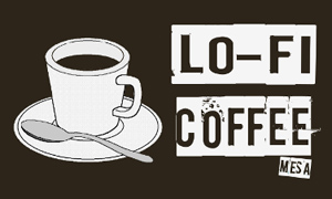 Lo-Fi Coffee in Mesa