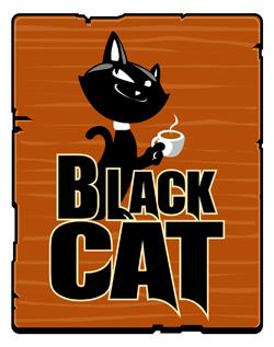 Black Cat Coffee Phoenix