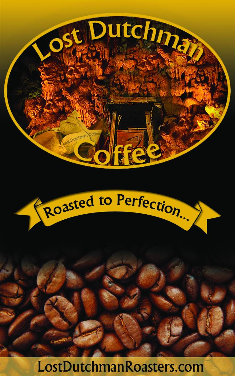 Lost Dutchman Coffee