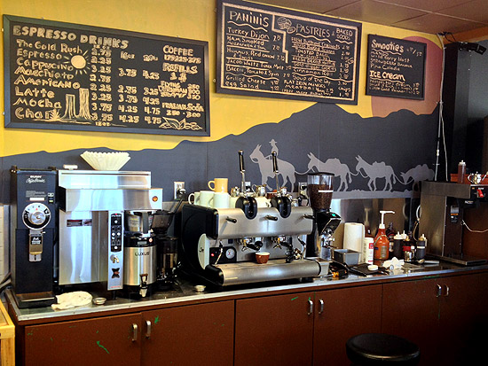 espresso-machine-at-lost-dutchman-coffee-roasters-in-mesa