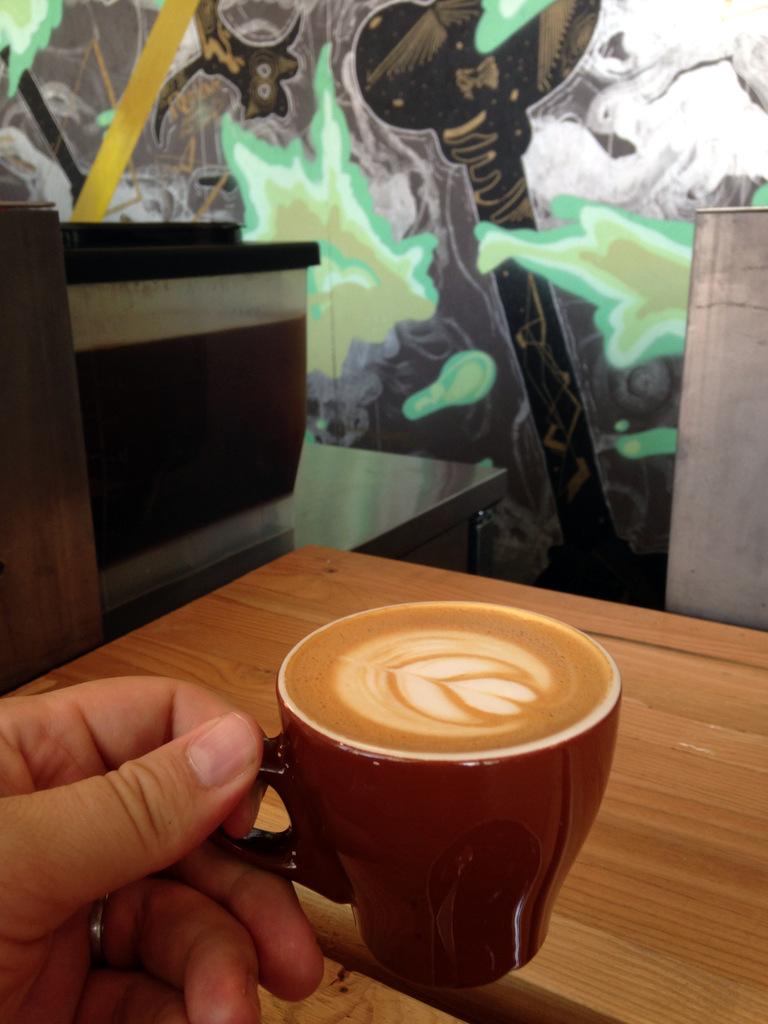 cappuccino-tempe