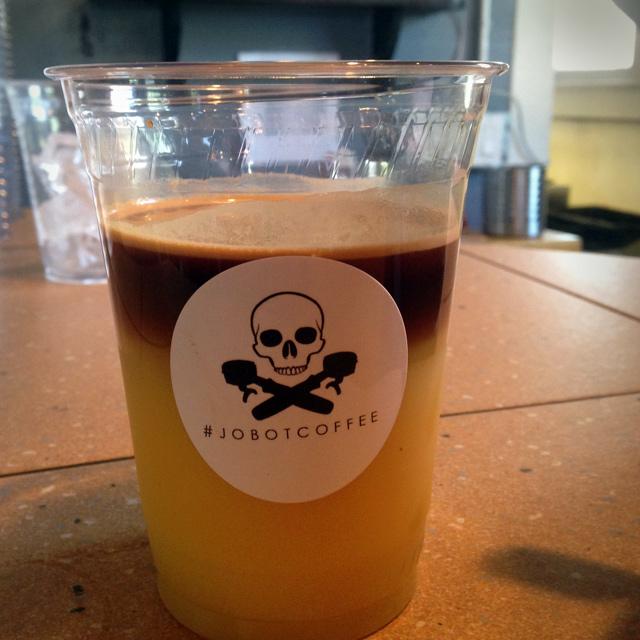 espresso-and-orange-juice