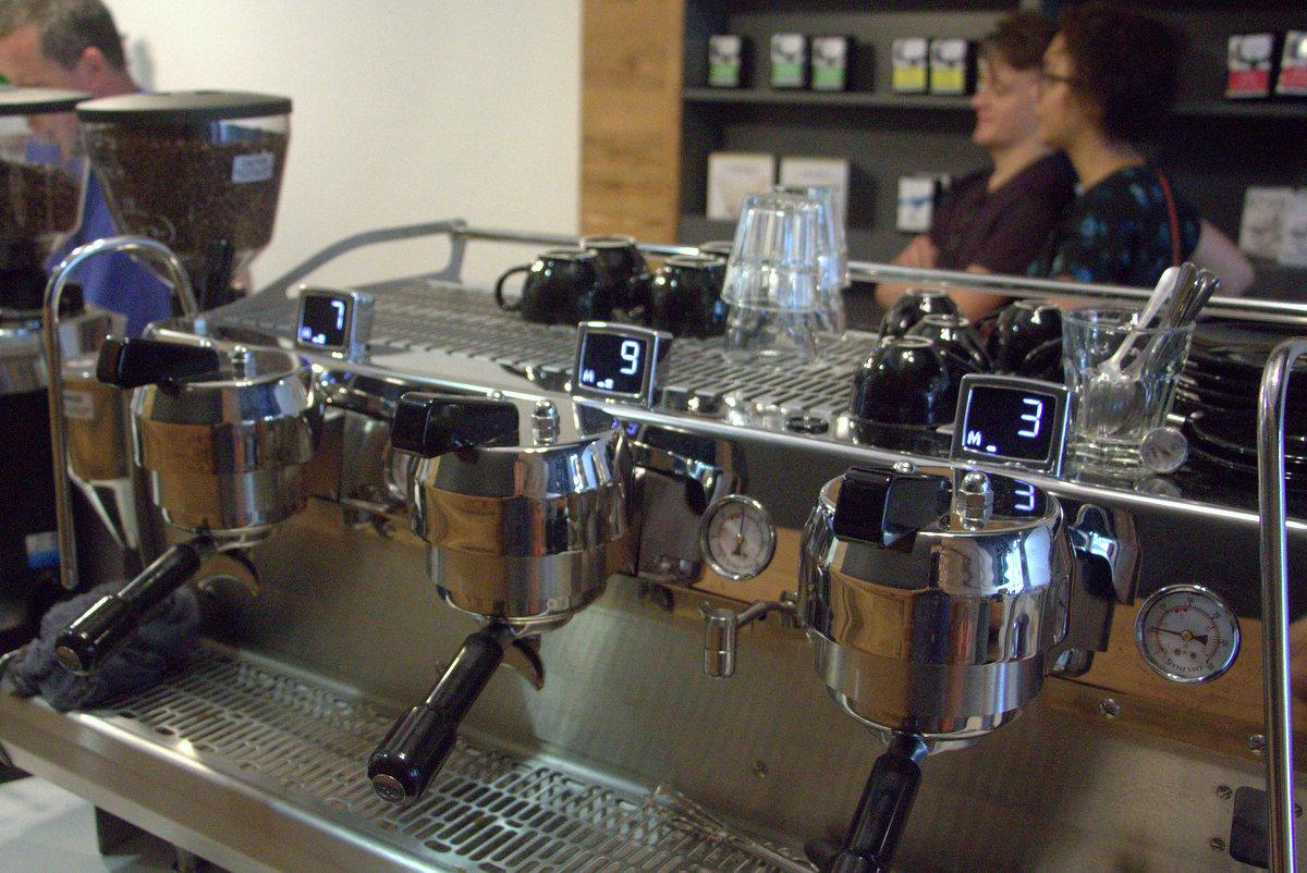 Press Coffee Updates Scottsdale Store - Arizona Coffee