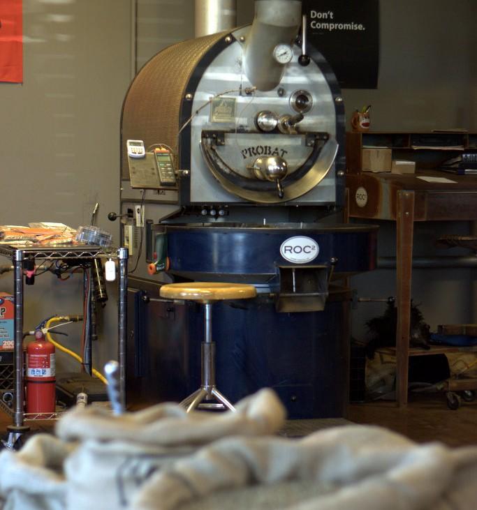 probat-coffee-roaster