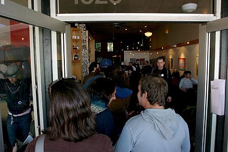 Ritual Coffee San Francisco