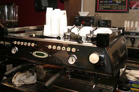 Tucson Coffee Phoenix Coffee Espresso Barista Jam