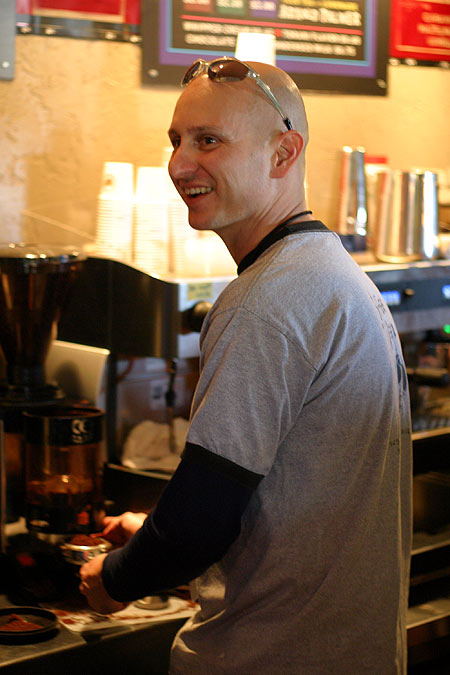 Tucson Coffee