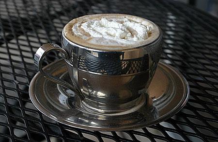 Steves Espresso