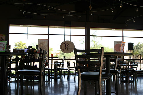 Winfields Cafe