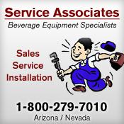 beverage service arizona nevada