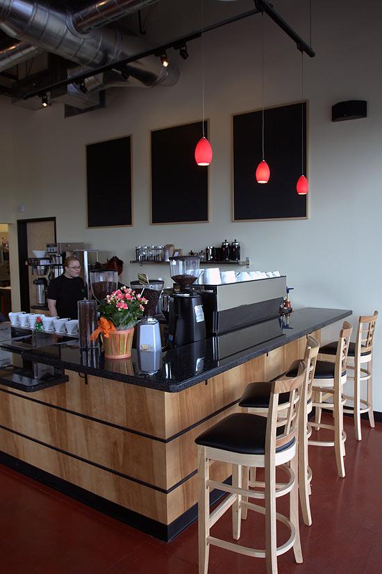Echo Coffee Scottsdale