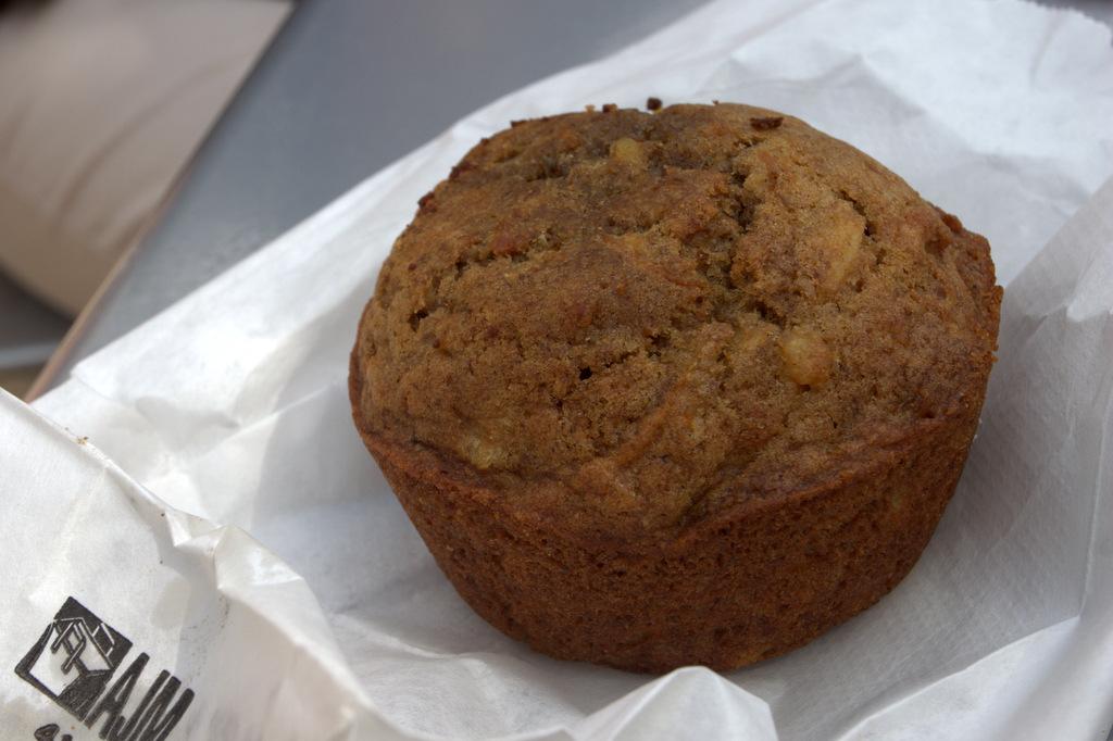 muffin-shine
