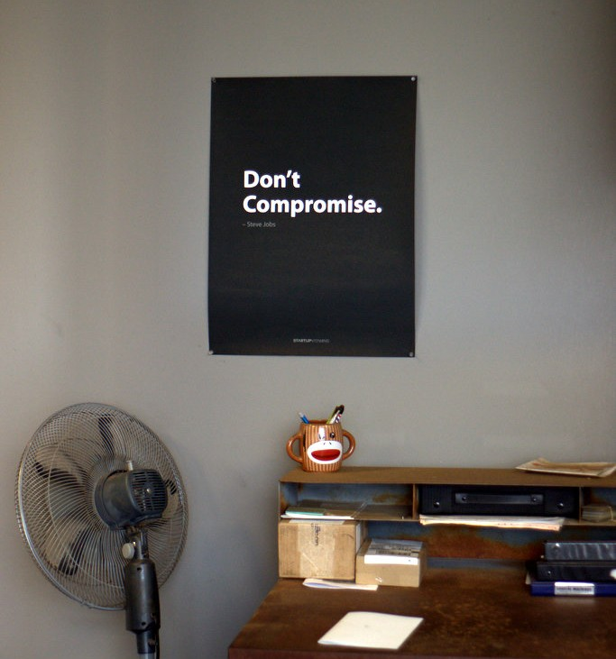 dont-compromise