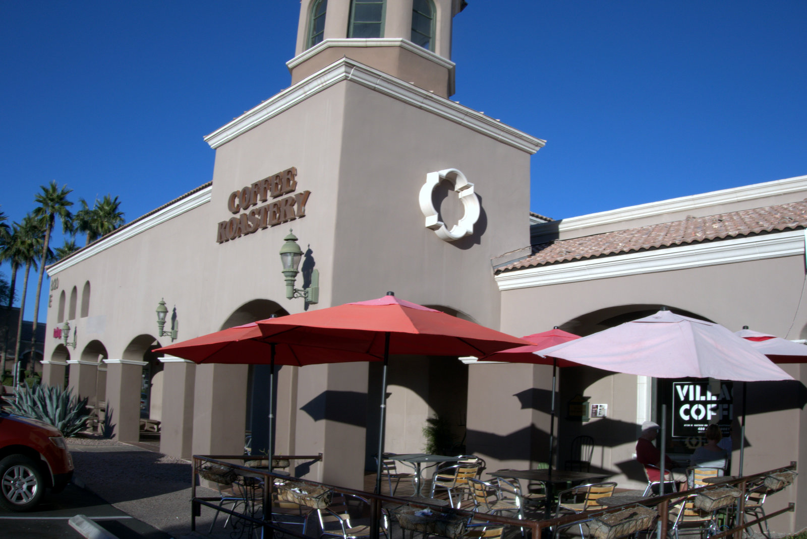 coffee roaster scottsdale